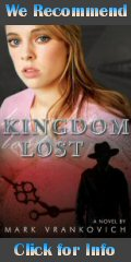 We Recommend Kingdom Lost
